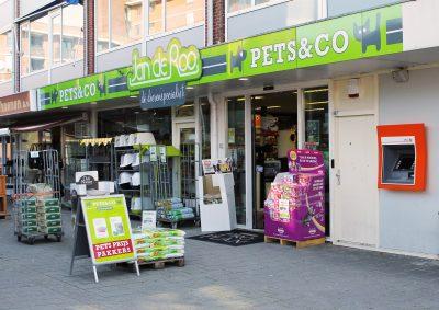 Pets&Co Jan de Roo