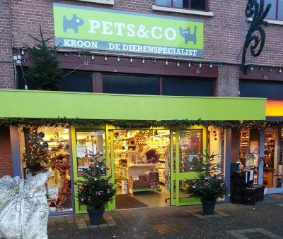 Pets&Co Kroon