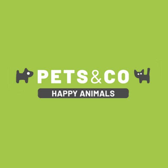 Pets&Co Happy Animals