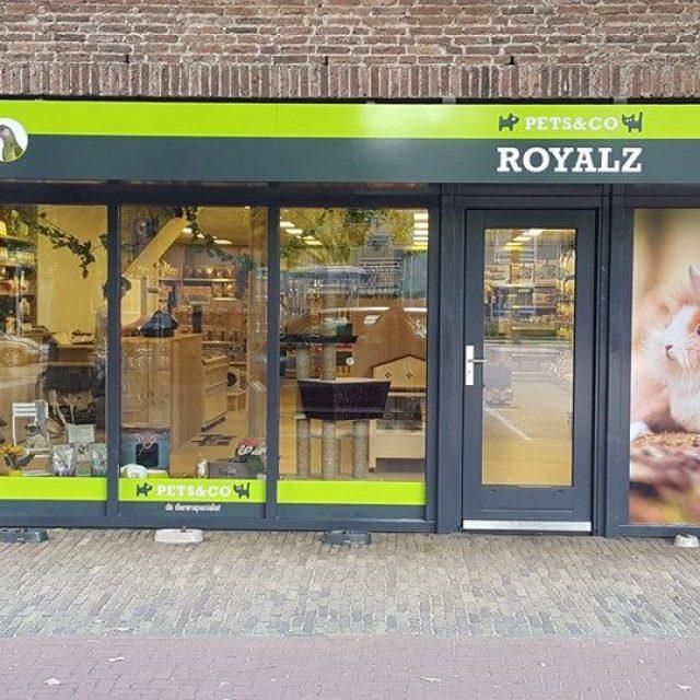 Pets&Co Royalz