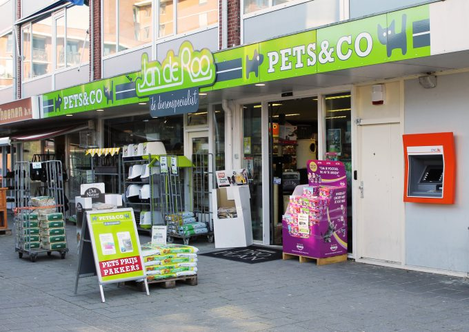 Pets&Co Jan de Roo