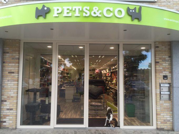 Pets&Co Sluis