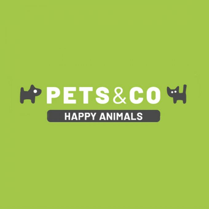 Pets&Co Happy Animals