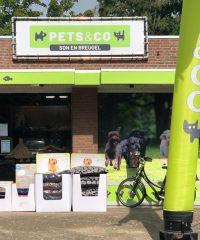 Pets&Co Son en Breugel