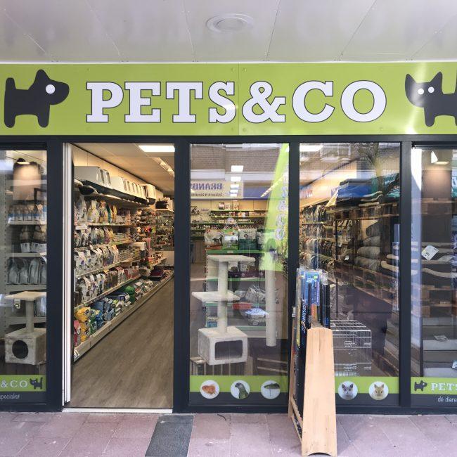 Pets&Co Faunacenter