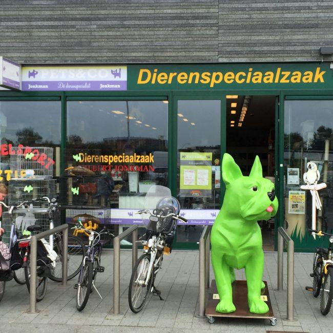 Pets&Co Jonkman