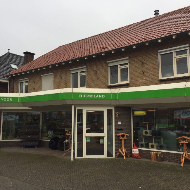 Pets&Co DierEnLand
