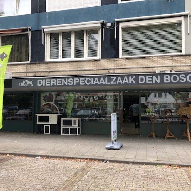 Pets&Co Den Bosch