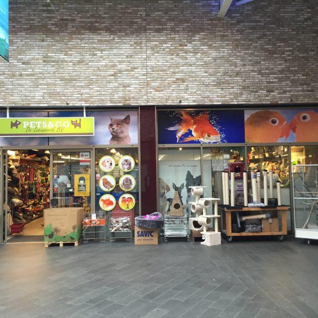 Pets&Co de Leeuwerik
